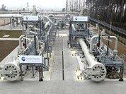 Украина покупает российский газ в Европе?