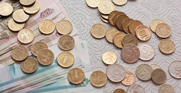 Госдума хочет запретить банкам продавать долги россиян