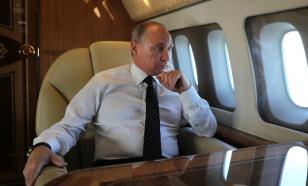 """Зачем миру """"другой"""" Путин"""