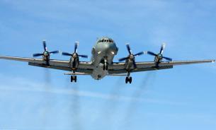 Израильские летчики подставили российский Ил-20