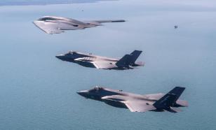 """ВВС США будут инвестировать в недорогие """"одноразовые"""" самолеты"""