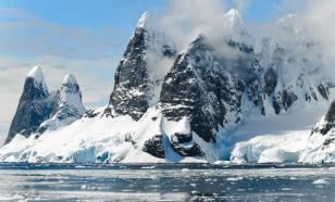 Во льдах Антарктиды обнаружили микропластик