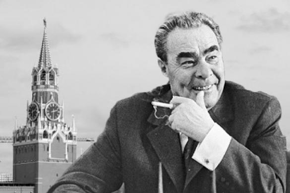 Коммунисты: Брежнев заслуживает Нобелевскую премию