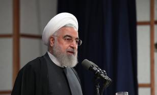 Роухани: Иран даст сокрушительный ответ на издевательства Америки