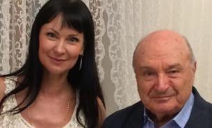 Нонна Гришаева рассказала о причинах смерти Михаила Жванецкого