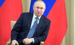 Что бизнес ждёт от послания Путина