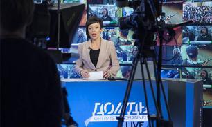 СМИ: Российские телеканалы засудят американских вещателей
