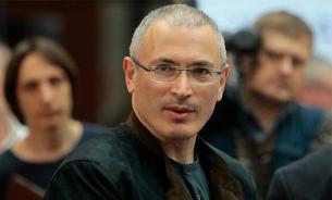 ЦУР меня: зачем Ходорковский решил податься в стартаперы