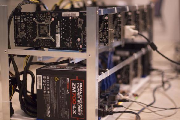 Bitmain инвестирует в центр обработки данных и майнинговую ферму