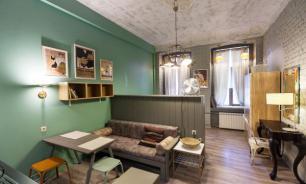 Идеи переделки комнаты в коммуналке