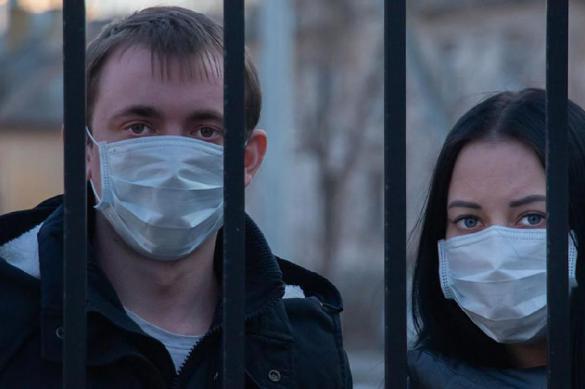 Россияне не выдерживают безысходности карантина