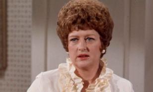 Актриса Пегги Поуп умерла на 92-м году жизни