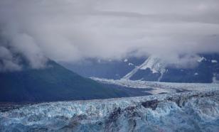 У берегов Аляски произошло сильное землетрясение