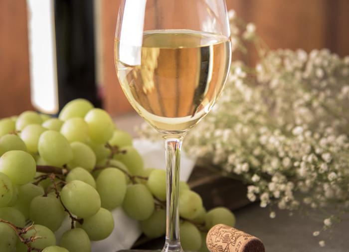Российская молодёжь предпочитает пить вино