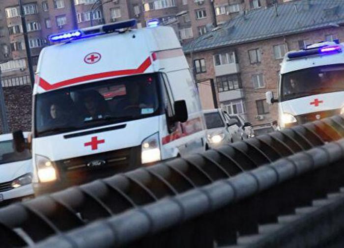 Школьница рассказала свою версию инцидента на линейке в Великих Луках