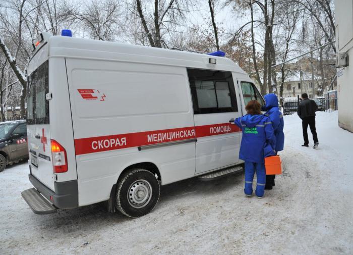 В Подмосковной школе зафиксировано массовое заболевание учеников