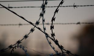 CNN нашли лагерь для политзаключённых под Минском