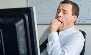 Зевота спасает мозг от перегревания - Политехнический институт Нью-Йорка