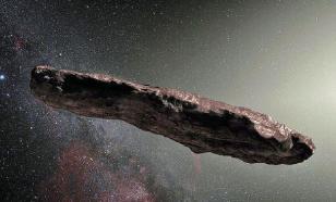Астрономы не понимают, почему на околоземном астероиде Рюгу нет пыли