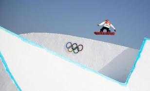 Чемпиона России по сноуборду пятый день не может найти полиция