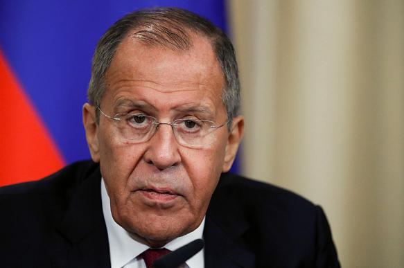 Лавров рассказал о стыде за страну во время распада СССР