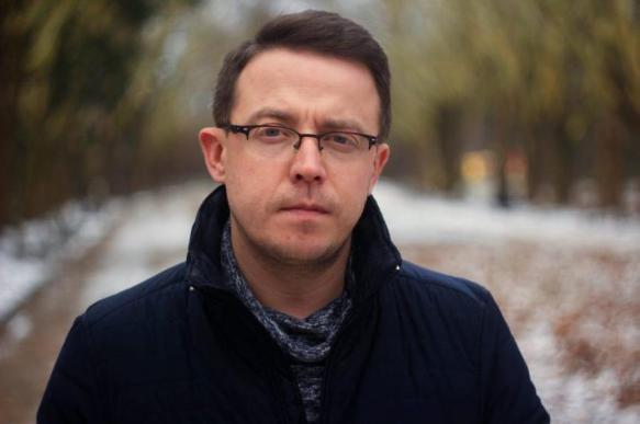 Украинский телеведущий предложил истребить русскоязычных детей