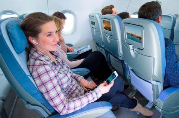 """Летать рейсами """"Аэрофлота """" станет выгодно"""