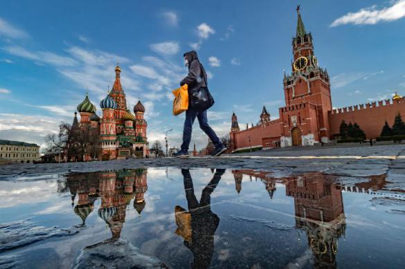Россияне надеются на улучшение диалога с властями после пандемии
