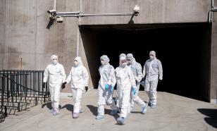 Медики Керчи жалуются на отсутствие выплат за больных коронавирусом