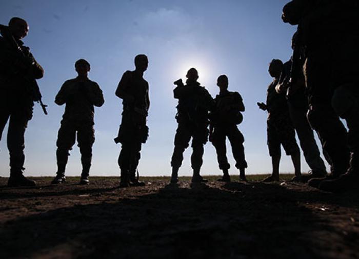 СМИ сообщило о готовящейся переброске в Россию отряда боевиков
