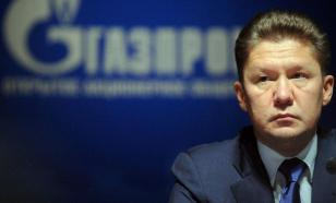 Чистая прибыль Газпрома за 2020 год упала в девять раз