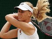 Дементьева выиграла турнир в Париже