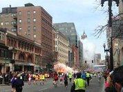 Число пострадавших в результате взрывов в Бостоне достигло 176 человек
