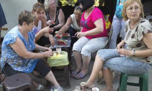 Программы адаптации украинских беженцев у России нет вообще – мнение