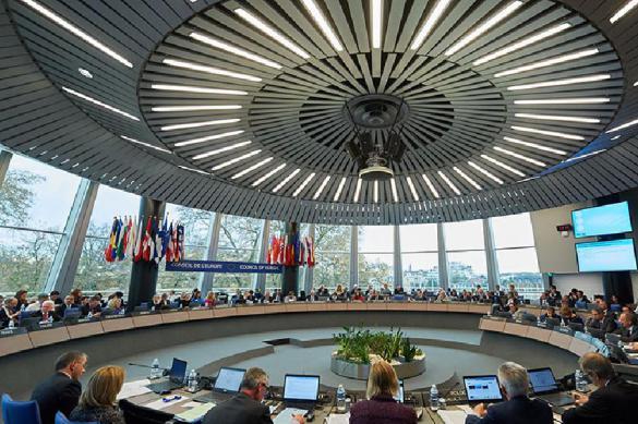 Россия отказалась платить взнос в Совет Европы в 2019 году