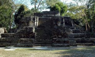 Археолог обнаружил на онлайн-карте очертания новых памятников майя