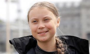 Мария Захарова рассказала, кто для нее Грета Тунберг