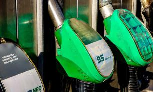 Госдума: падения цен на бензин ожидать не приходится