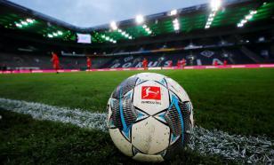Бельгия первой в Европе завершила футбольный чемпионат досрочно
