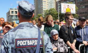 После кризиса: революции в России не будет. Будет что-то другое