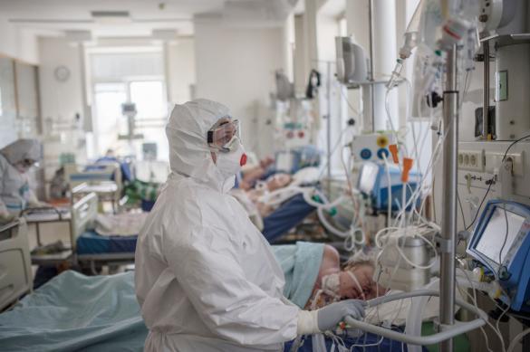 Правительство выделило 10 млрд рублей на борьбу с коронавирусом