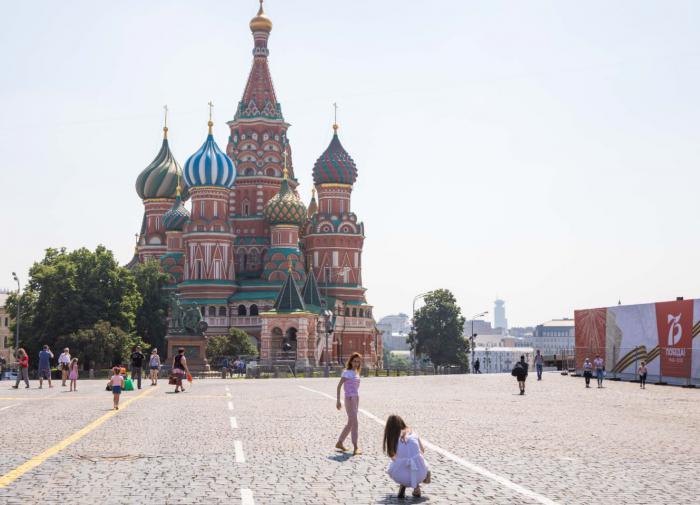 Два десятка москвичей скончались от коронавируса