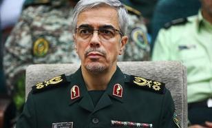Иранский генерал высмеял Вашингтон за вводимые меры безопасности