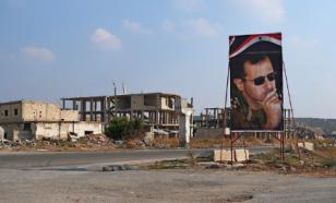 В Сирии готовятся провокации с применением химоружия - ЦПВС