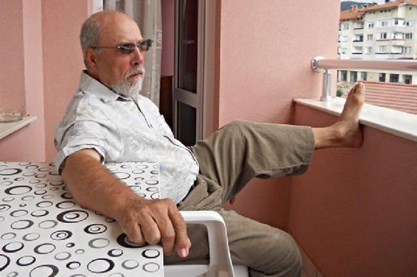 Лекарство от одиночества для тех, кому под 60…