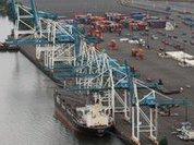 ФАС бьется за порты и флотилии