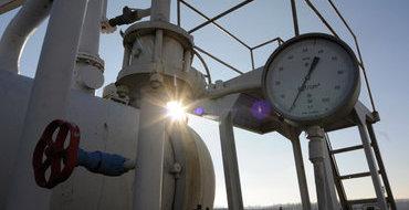 Польша перекрыла реверс газа на Украину