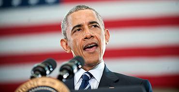 """""""Обама оправдывает свои действия всем, что значимо для """"национальной обороны"""""""