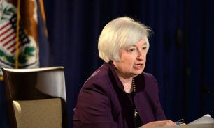 ФРС США надеется повысить процентную ставку уже до конца 2015 года