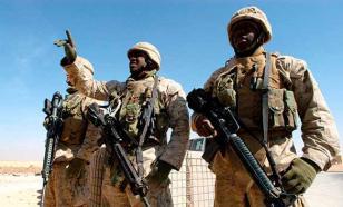 СМИ: Коалиция США начнет наземную операцию в Сирии